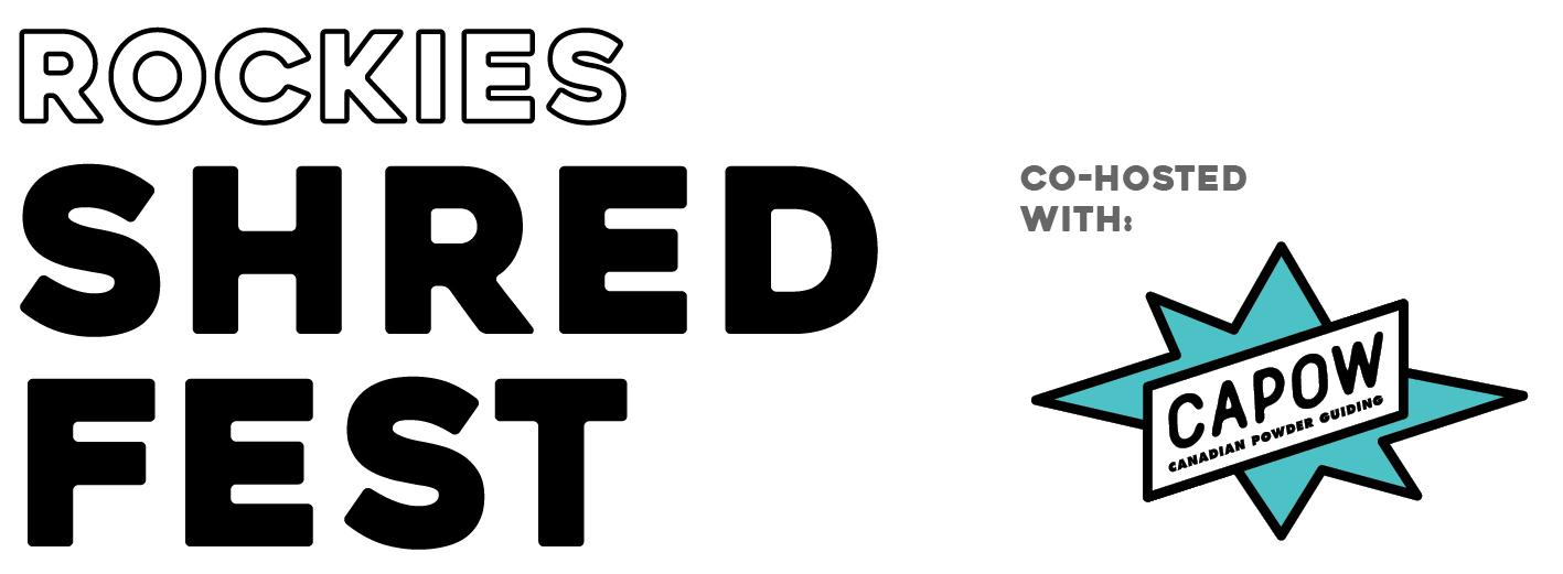 Rockies Shred Fest – Oct. 13, 2022